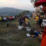 Mangialonga e festa di San Pietro e Paolo